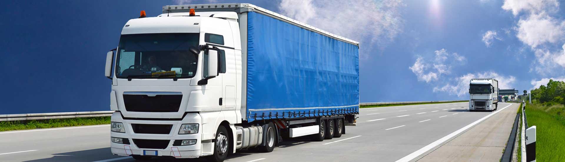 Fachkundeprüfung Güterkraftverkehr